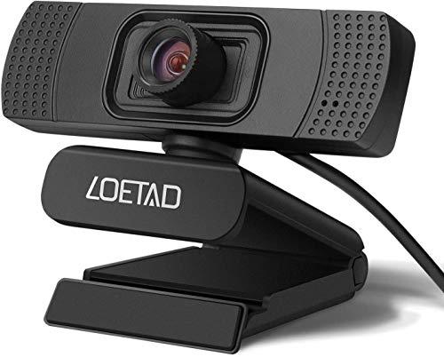 Webcam Loetad