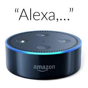 Curso básico de Amazon Alexa [Udemy, Español]