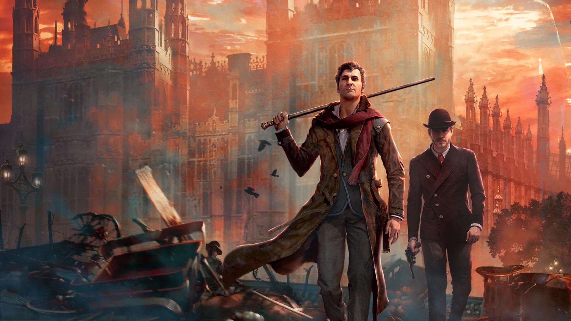 Sherlock Holmes: The Devil's Daughter (PS4/PS5) por solo 1,99€
