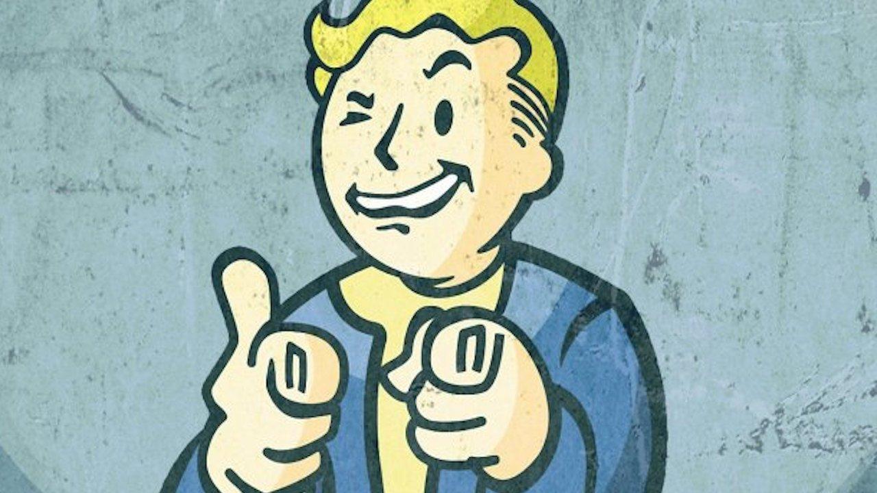 STEAM Fallout 4 oferta en Gamesplanet