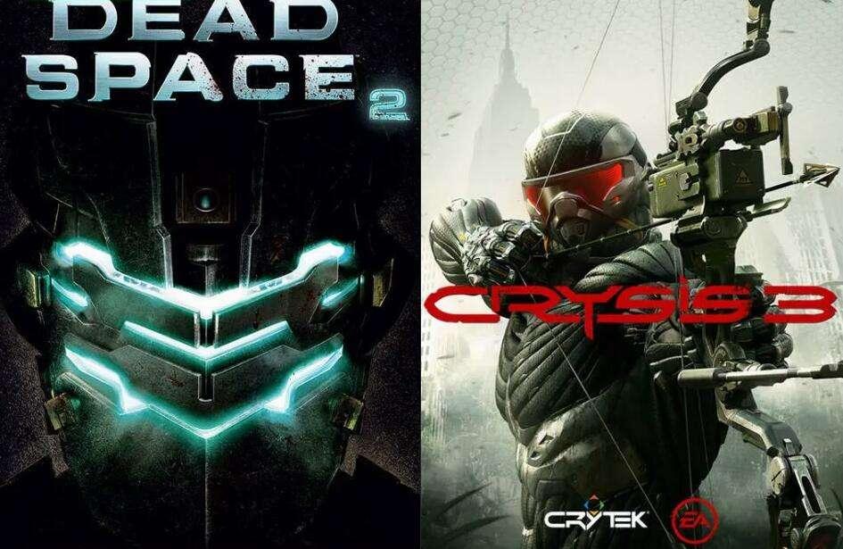 [PC Origin] Dead Space 2 o Crysis 3 - 2,13€
