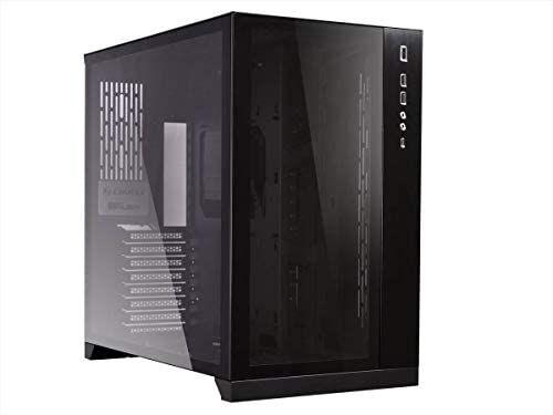 Lian Li PC-O11DX - Carcasa para Ordenador, Color Negro
