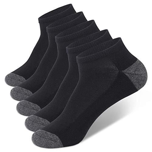5 pares de calcetines tobilleros