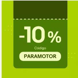 10%: recambios y accesorios