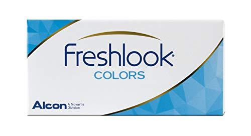Alcon FreshLook Colors, lentes de contacto con color