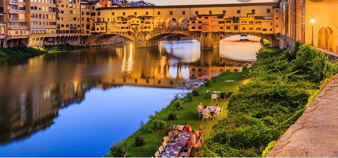 Florencia en Alojamientos 3/4/5* (4 noches) + Cancela gratis y paga en hotel (PxPm2)