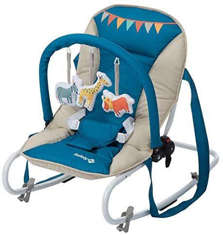Hamaca bebé reclinable Safety 1st Koala