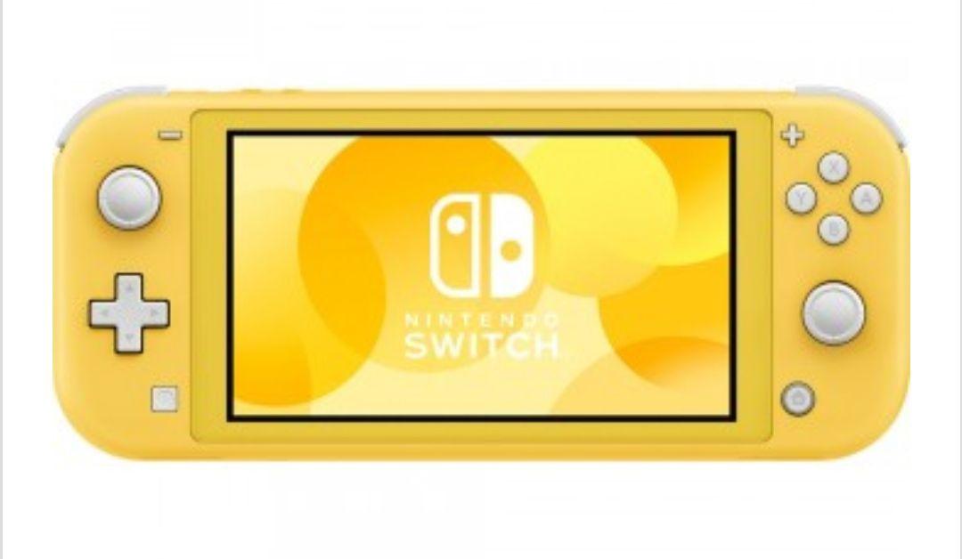 Nintendo Switch Lite (4 colores)