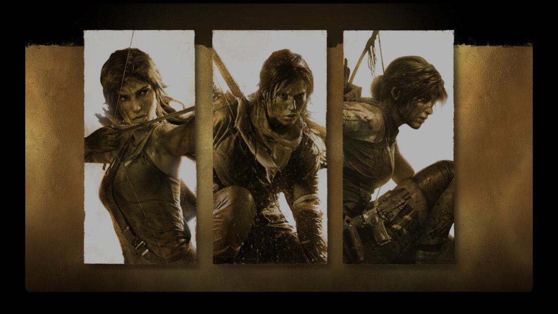Oferta de lanzamiento Tomb Raider: Definitive Survivor Trilogy (usuarios plus)