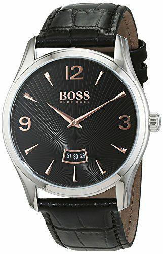 Reloj de cuarzo Hugo Boss