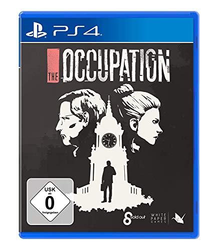 The Occupation - PlayStation 4 [Importación italiana] (jugable en castellano)