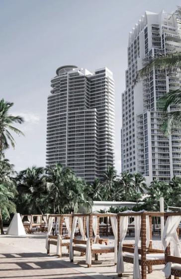 VERANO Vuelos directos a Miami desde 184€ ida y vuelta