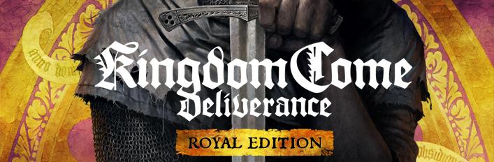 Kingdom Come: Deliverance Royal Edition - 13,59€ | Steam.