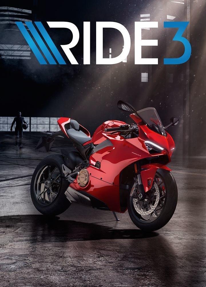 Ride 3 para ps4 a 7,49 en Playstore