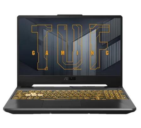 """Asus TUF A15 FA506QR-AZ001, 15 """", AMD® Ryzen™ 7 5800H, 16GB RAM, 1TB SSD, RTX 3070, FreeDOS"""