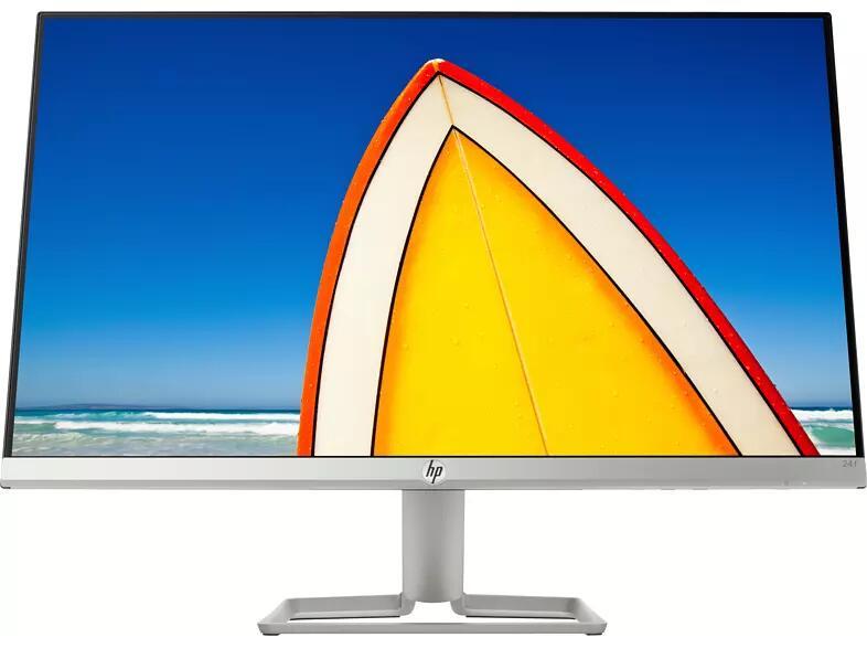 Monitor HP 24f. IPS. 1920x1080. 60HZ. 5ms