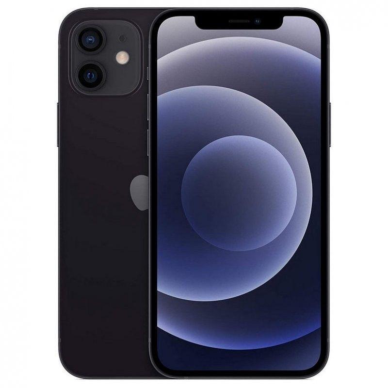 Apple iPhone 12 128GB Negro