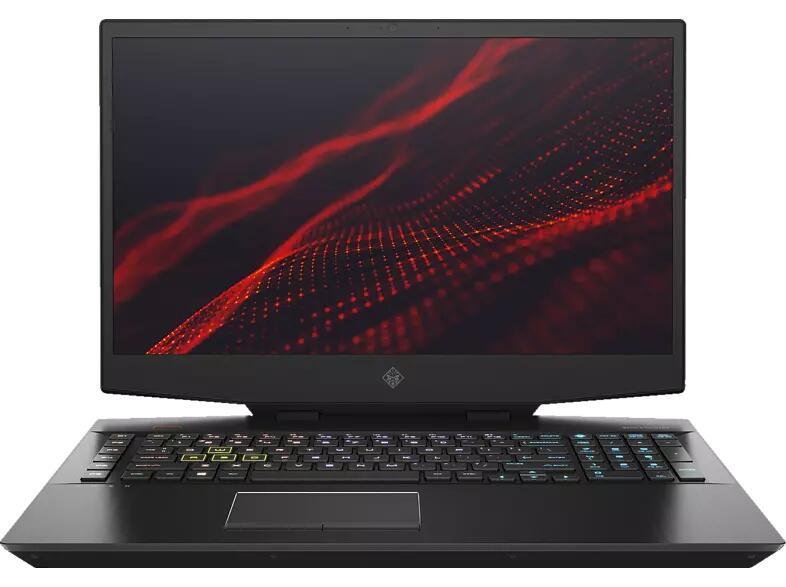 "HP OMEN 17-cb1006ns, 17.3"" FHD, Intel® Core™ i7-10750H, 16GB, 1TB SSD, RTX2060"