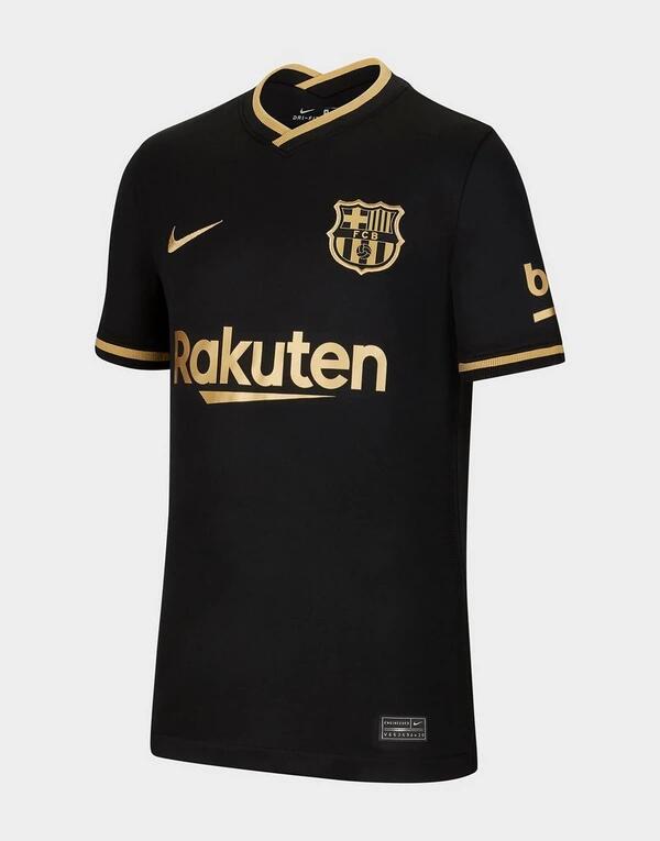 Camiseta del F. C. Barcelona