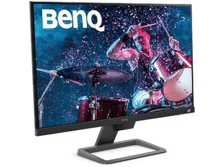 "Monitor BenQ EW2780U 4K de 27"" / IPS / HDRi / USB-C / HDMI / Altavoces por 370,25 € (Media Markt y Amazon)"