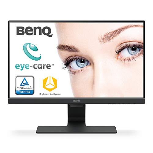 "Monitor Benq 22"" Flicker-free"