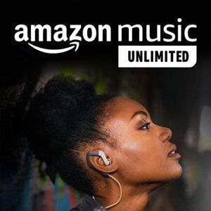 GRATIS :: 3 meses de Amazon Music HD FAMILIAR (6 personas, Nuevos Clientes)