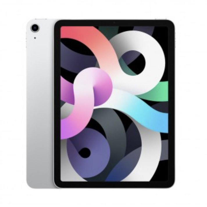 Apple iPad Air 2020 4 Generación A14 64GB Wi-Fi - Plata