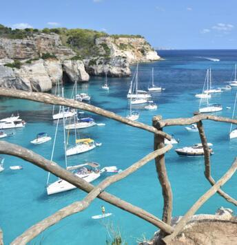 VERANO Vuelos a Menorca desde 27€ ida y vuelta