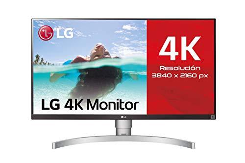 LG 27UL650-W - Monitor 4K
