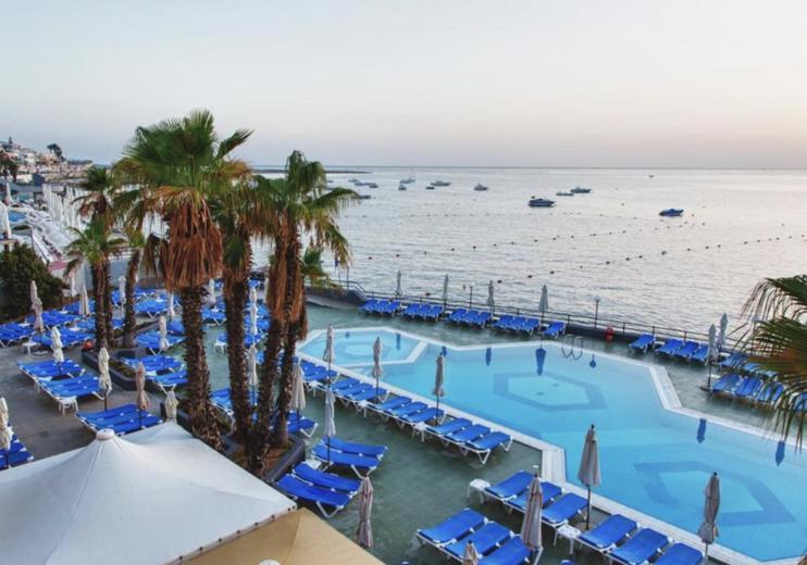 Junio Malta 260€/p= vuelos + 7 noches en hotel 4*