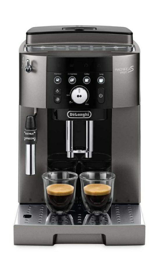 Cafetera Superautomática Magnifica S Smart ECAM250.33.TB