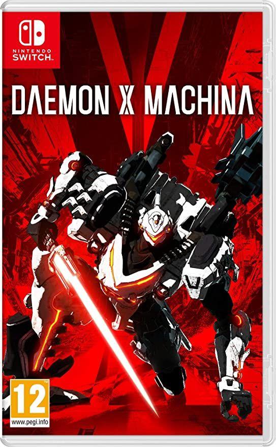 Daemon X Machina a 18€