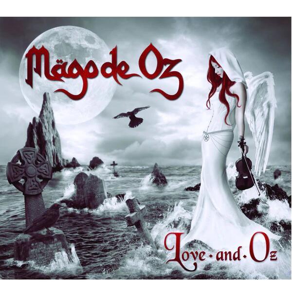 Mago de Oz, Love and oz (doble CD)