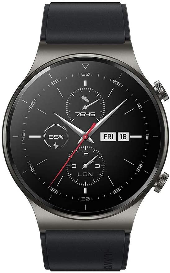 Huawei Watch GT 2 Pro solo 191€
