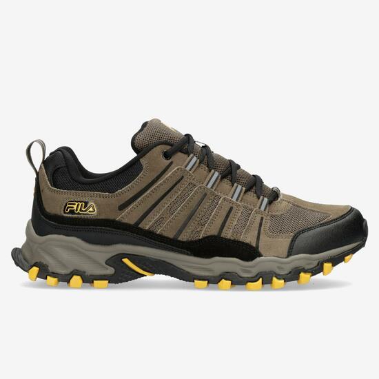 TALLAS 45 y 46 - Zapatillas para Hombre Fila County Tg Evo