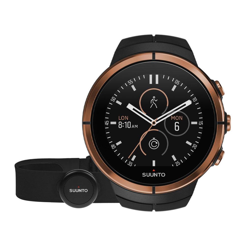 Suunto Spartan Ultra Hr Se China - Reloj Gps/Cardio Copper + Cinturón Hr - Grado A