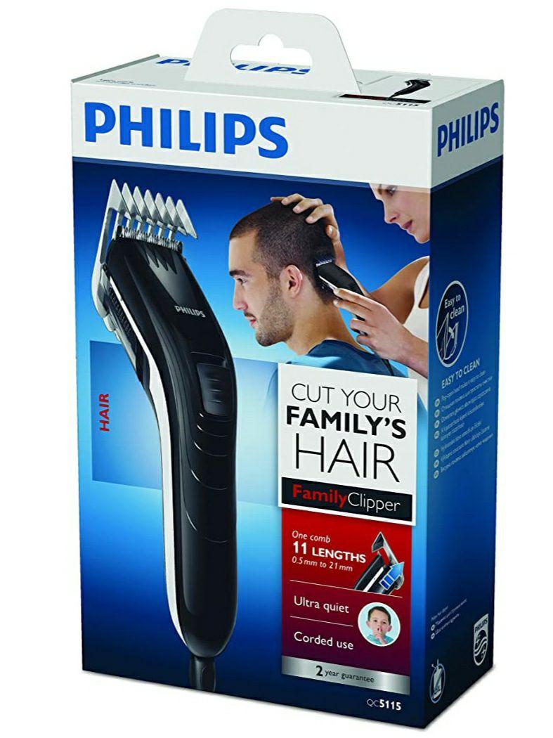 Cortapelo Philips QC5115