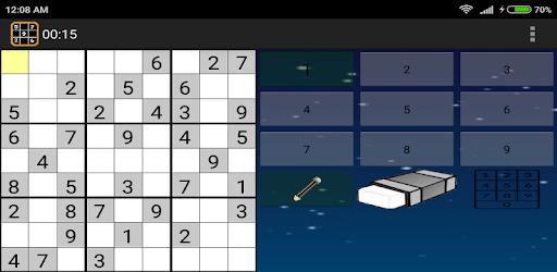 Sudoku Premium Classic