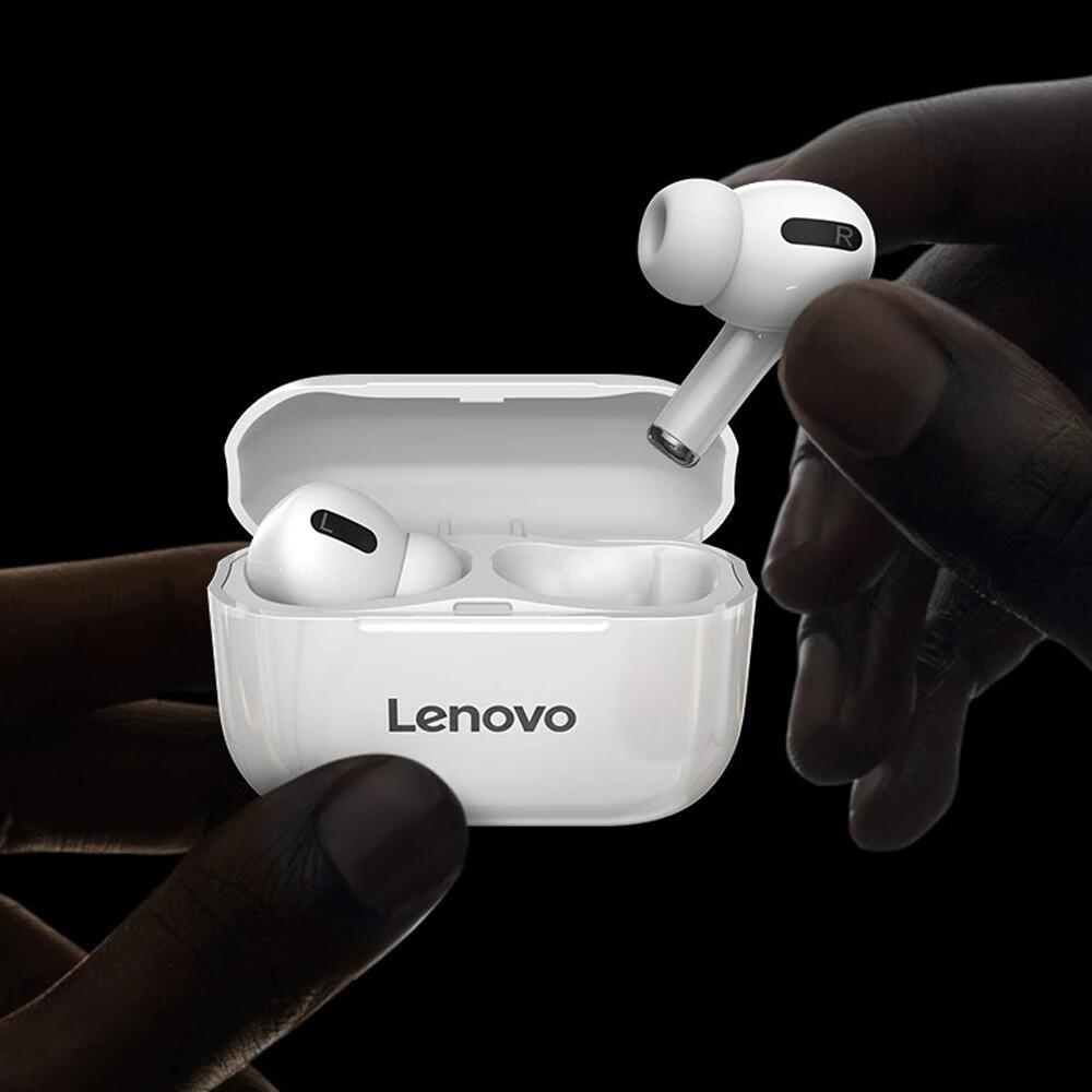 Lenovo XT90, Bluetooth 5.0 (envío desde España)
