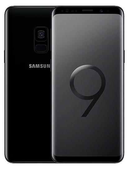Samsung S9+ Pantalla infinita solo 593€