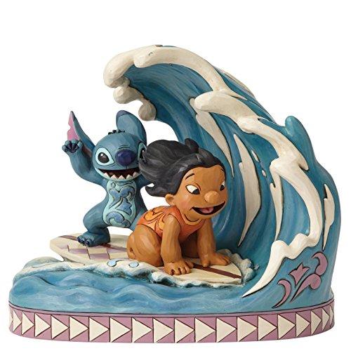 Disney Traditions, Figura de Lilo y Stitch