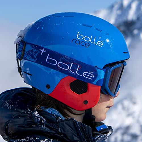 Bolle Quickster Casco esqui Junior