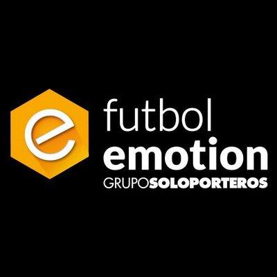 Recopilación de ofertas en Fútbol Emotion de hasta el 70%