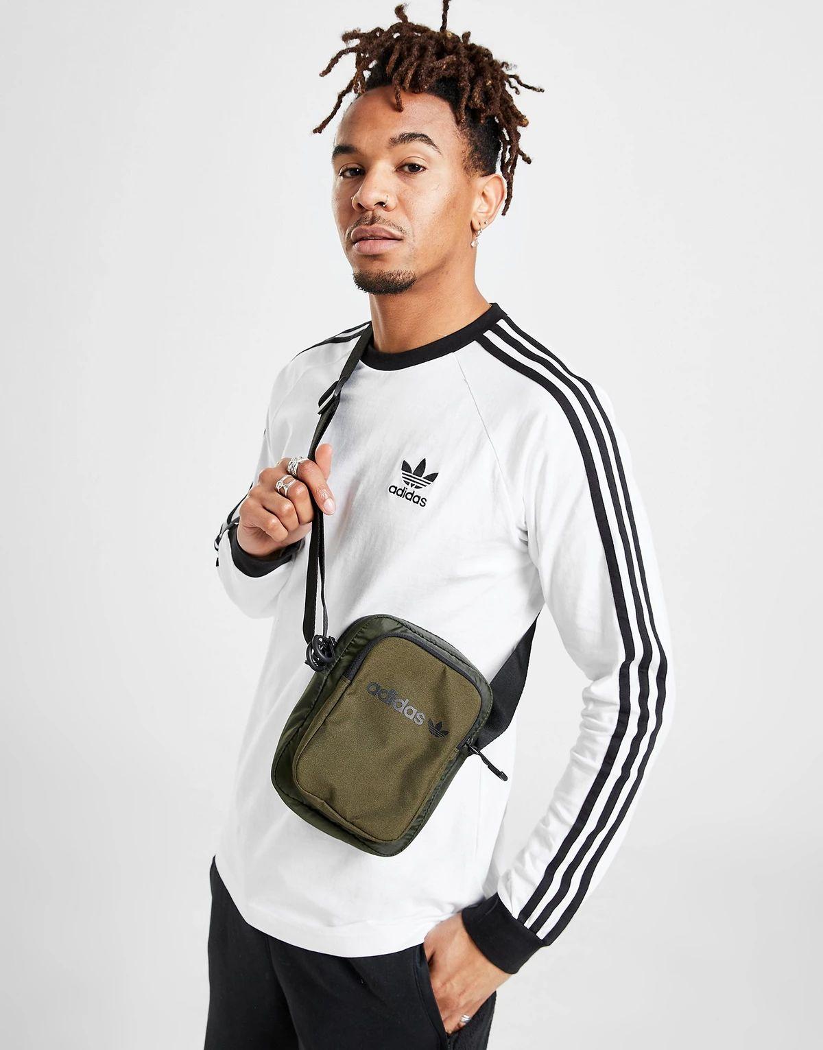 Bandolera Adidas Originals ZX