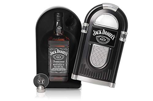 Jack Daniel's Tennessee Whiskey 0,7L Pack Jukebox