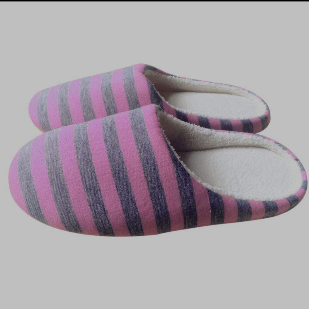 Zapatillas invierno rosa talla 40/41