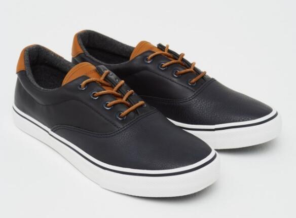 Zapatillas Efecto piel, varios colores y tallas