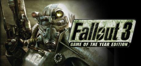 Fallout 3 (GOTY) Steam Key GLOBAL