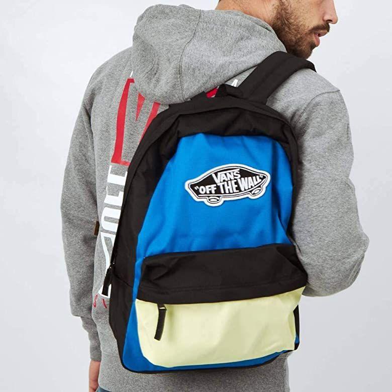 Mochila Vans Realm Backpack