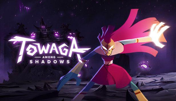 Towaga Among Shadows (Switch)